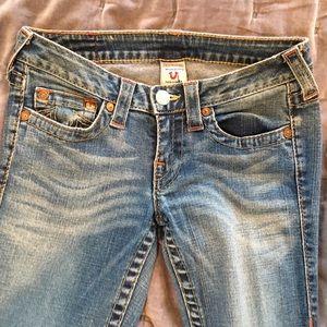 True Religion Women's Jean size 27